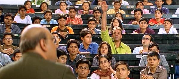 Grant Medical College, Mumbai- Munna Bhai
