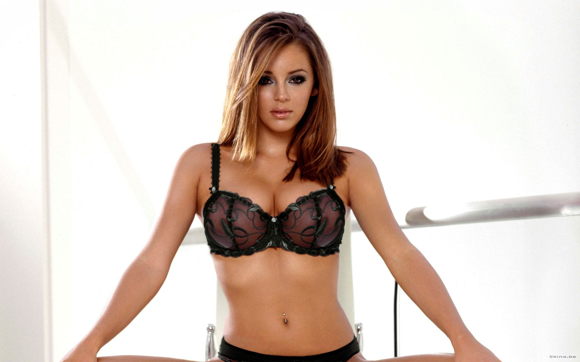cdc7c8e2a9 These Are Sexiest Lingerie Models Of All Time