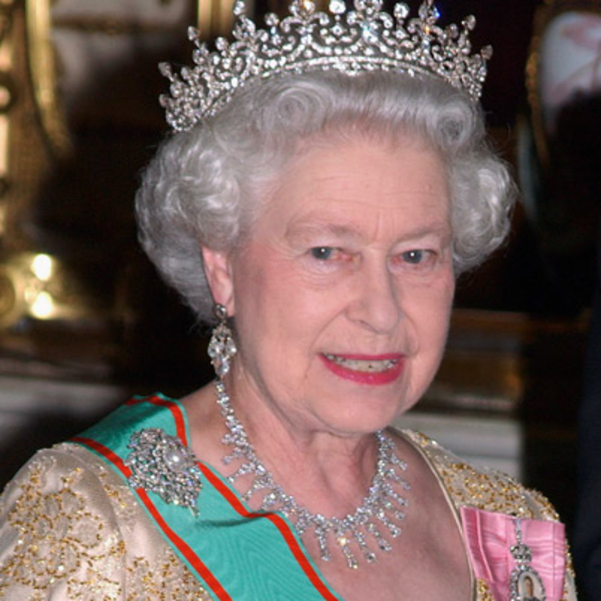 Queen Elizabeth Found Guilty in Missing Children Case  Queen Elizabeth...