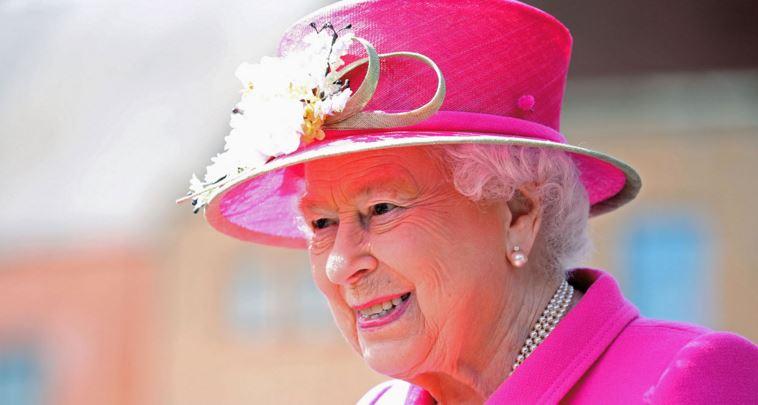 Elizabeth II-V21
