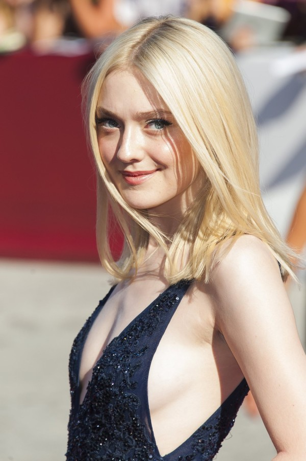 dakota fanning movies