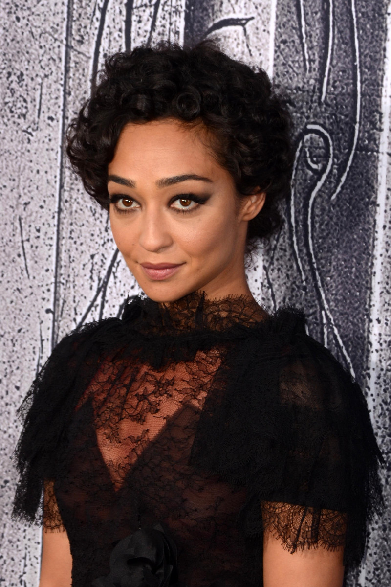 Ruth Negga Is Met Best Dressed 2017 Lainey: Meet The Sexiest Women Of The 2017 Maxim Hot 100