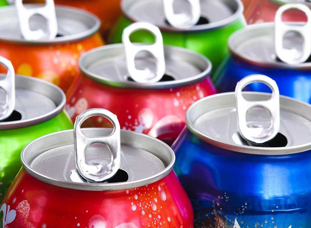 Ditch Soda