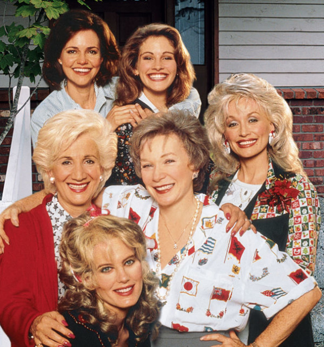 Steel Magnolias - Mother's Day Movies