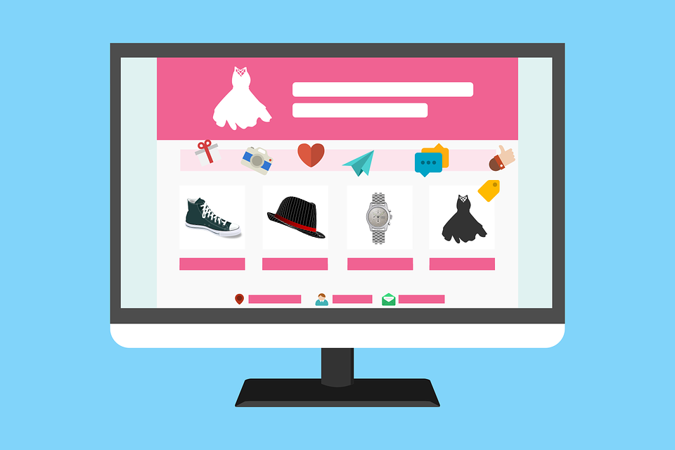 Finding A Web Host For Your E-Commerce