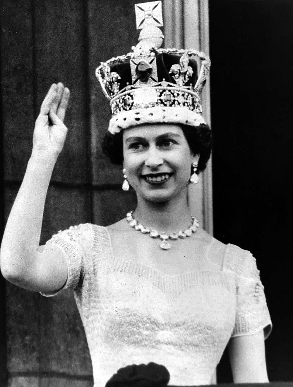 Elizabeth II-V31