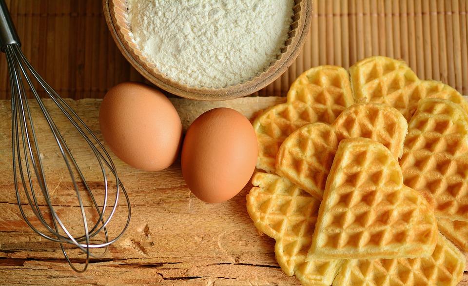 An Egg A Day -V5