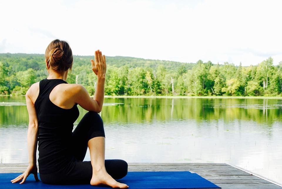 yoga proverbs