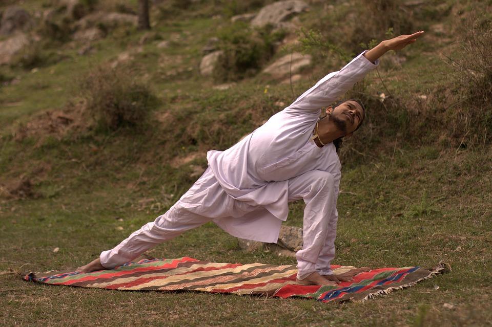 yoga inspirational words