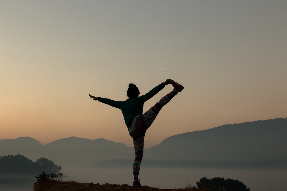 yoga quotes in english