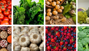 Cancer Fighting Superfoods
