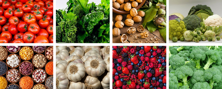 The 6 Cancer Fighting Superfoods You Should Eat Every Day