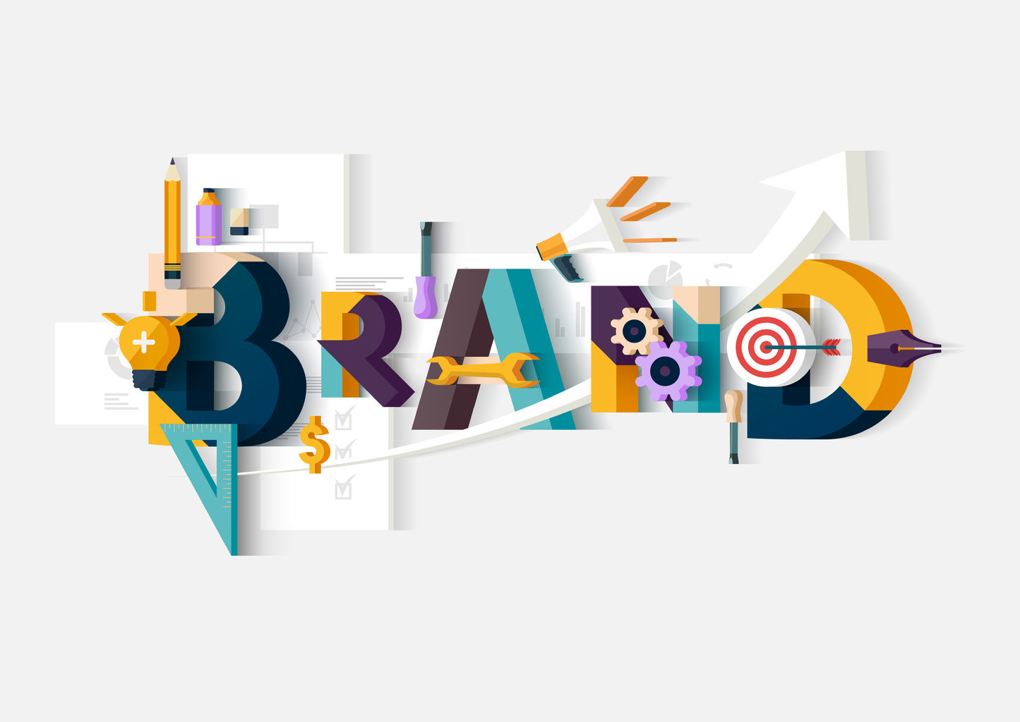 Create A Branding Strategy In 2018