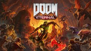 DOOM Eternal Standard Edition - PlayStation 4