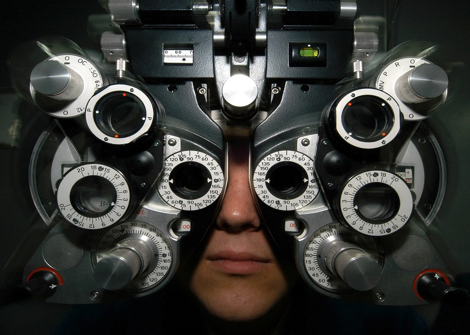 Factors That Kill Eyesight 2