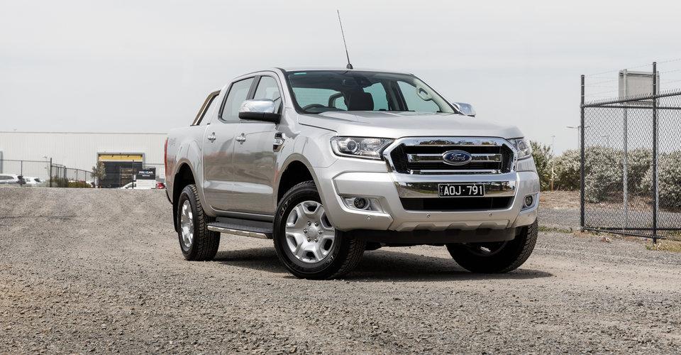 Ford Enlivening Ranger To Encash The Truck Boom-Car 6