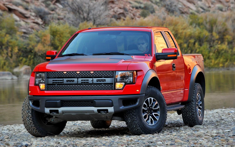 Ford Enlivening Ranger To Encash The Truck Boom -Car8