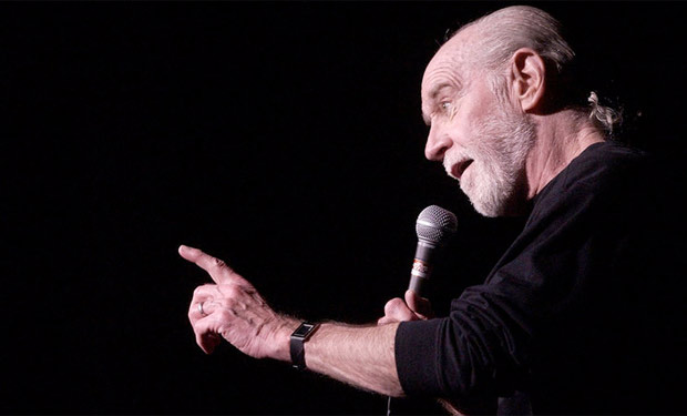 12 Greatest George Carlin Quotes