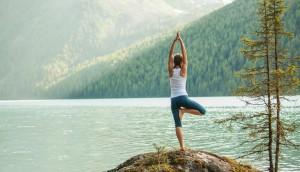 Great Yoga Poses