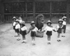 Incredible Vintage Photographs