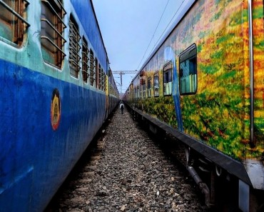 Indian Railway Tatkal Tickets