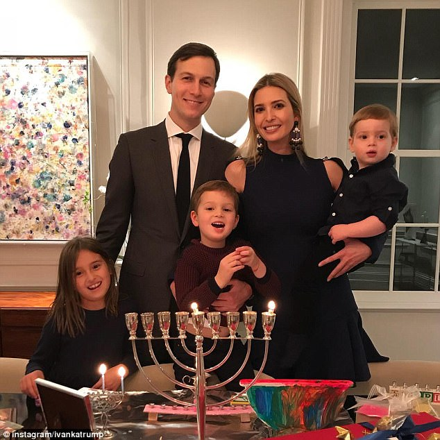 Ivanka Trump Latest Pics Of The President's Beautiful Daughter