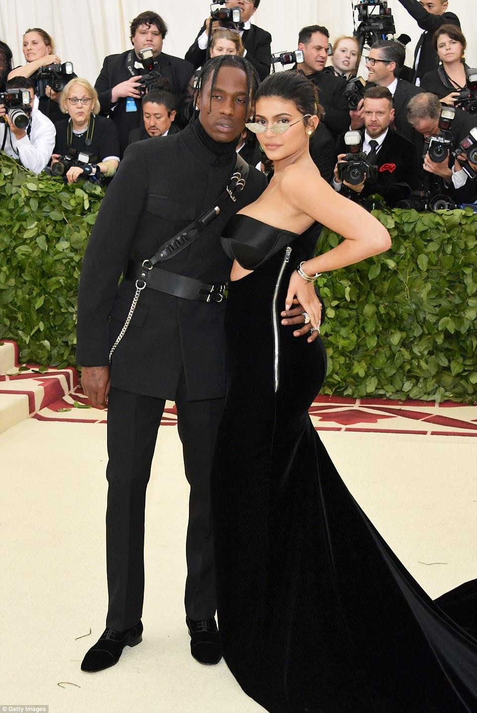 Kylie Jenner-1