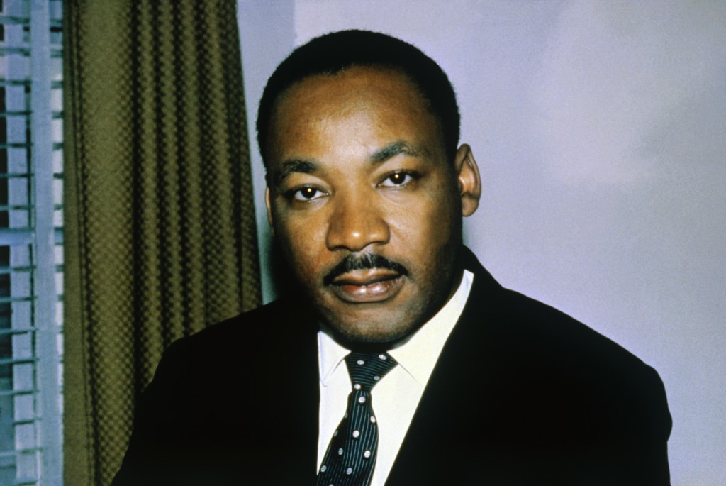 12 Of The Most Powerful Martin Luther King Jr Quotes