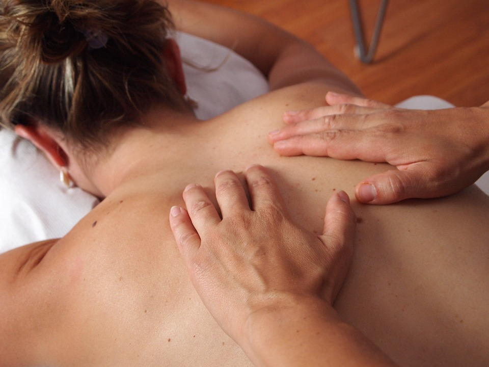 Body Massage: The Permanent Abode Of Satisfied Souls