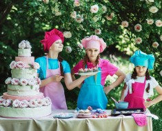 Own Baking Business