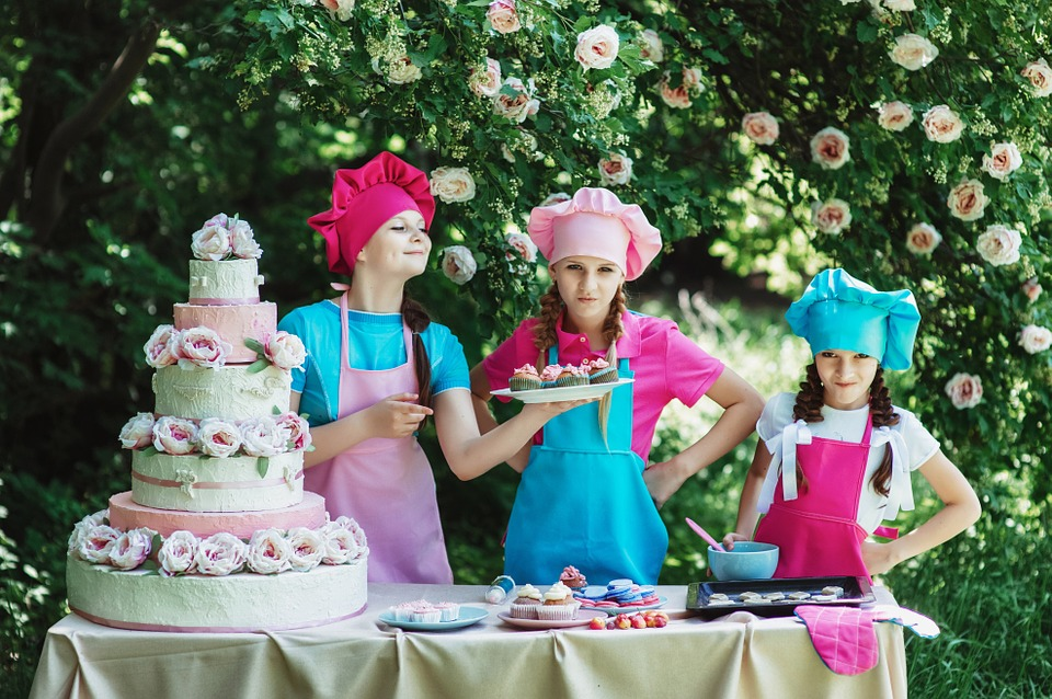 Turn Your Baking Talent Into A Profitable Business