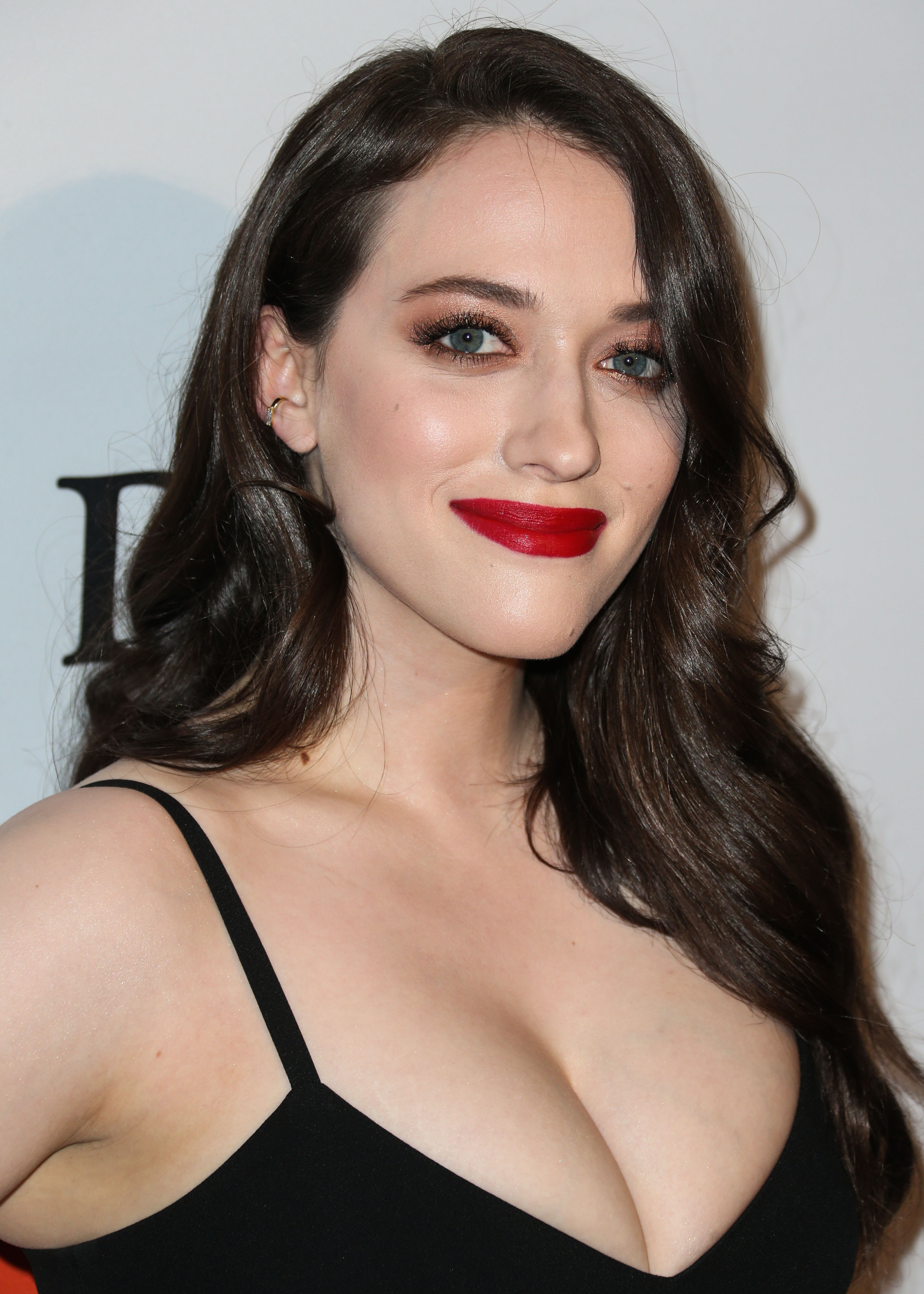 Kat dennings leaked photos