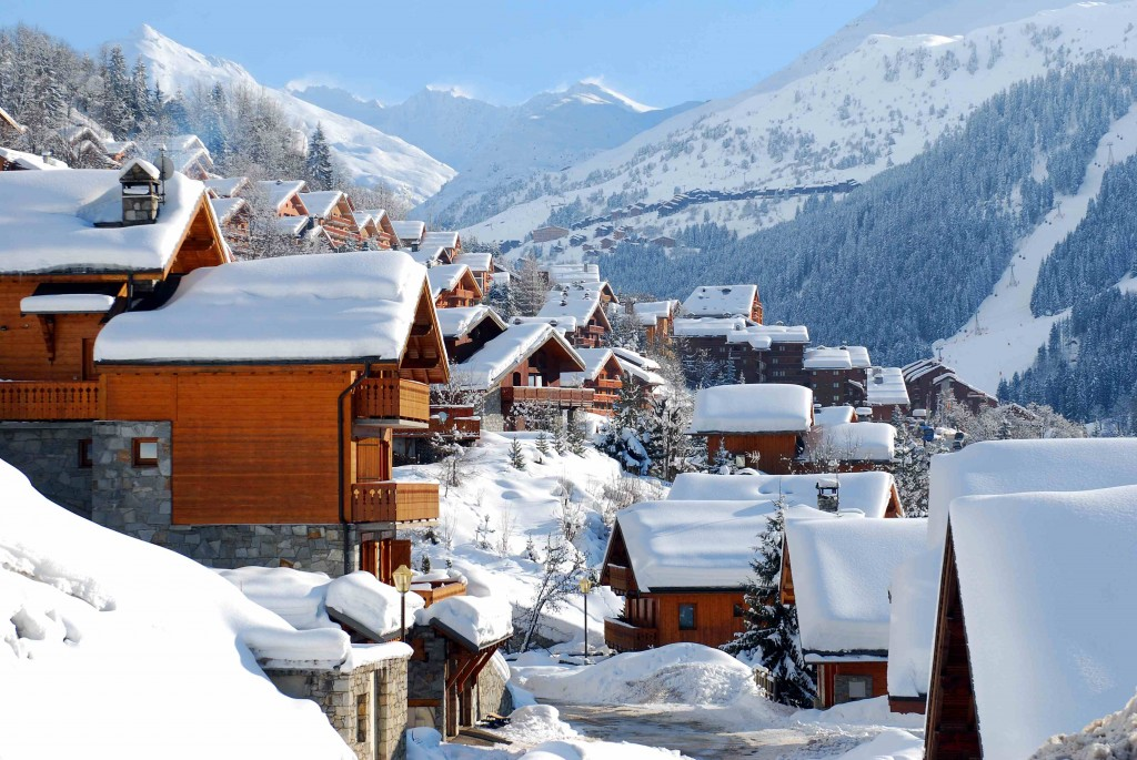 Skiing The French Alps: Your Guide To An Unforgettable Winter