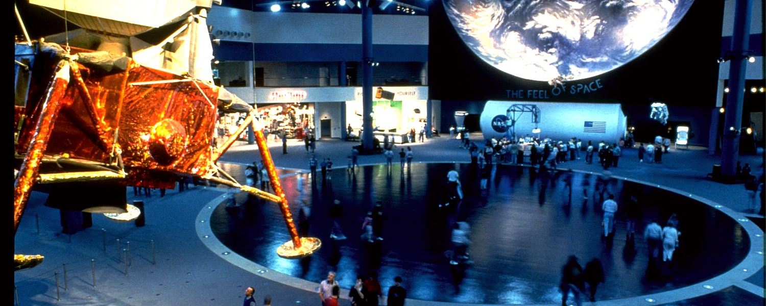 space city nasa is everpresent in houston area for more - 900×600