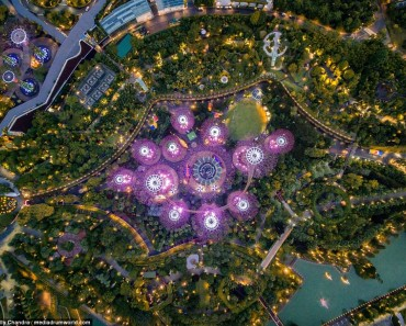 Stunning Aerial Pictures