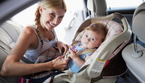 Travel With Baby 1
