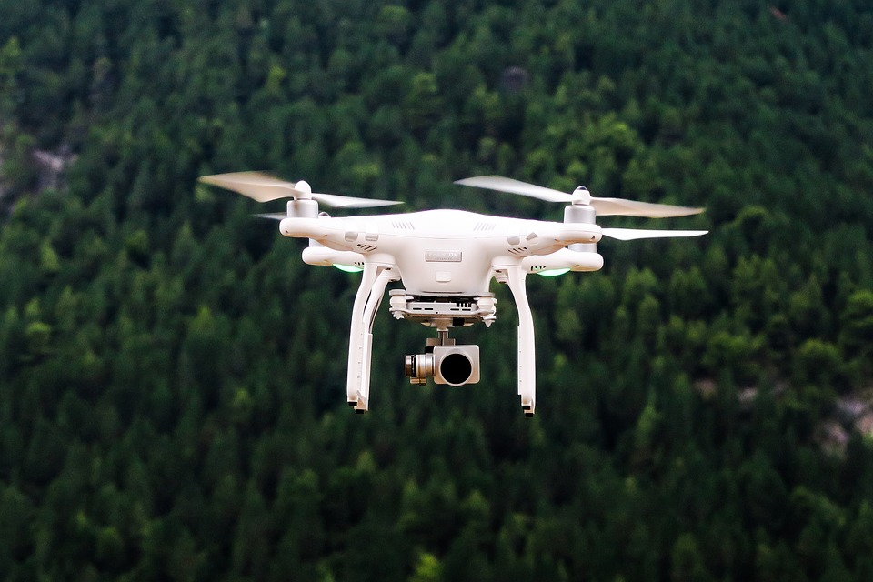 What's Good About A Camera Drone – And Why Buy U.A.V.