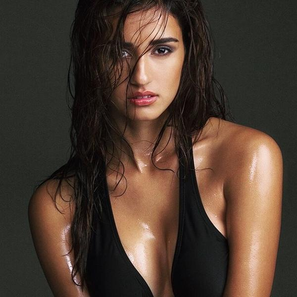 These Disha Patani Instagram Hot Videos Raised Her Hotness Quotient