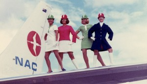 Air New Zealand's Staff Uniforms