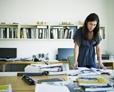 De-Stress During Work