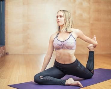 Do exercises regularly