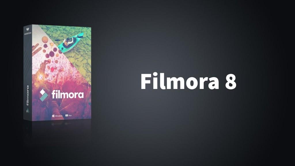Best Wondershare Filmora Video Editing Software 2018