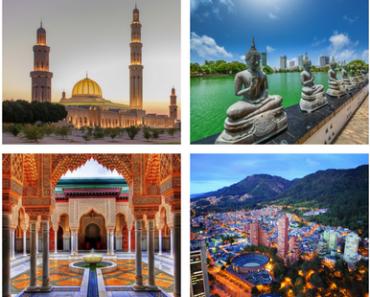 Horoscope Travel Guide 2018