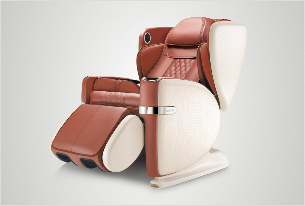 12 Massage Chair Benefits Of Massage Chair You Cannot Miss