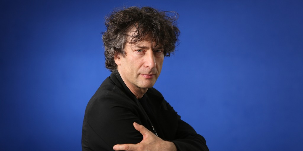 26 Quotes By Neil Gaiman That Will Help You Get Through The Rest Of The Day, Week, And Month