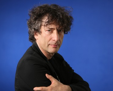 Quotes By Neil Gaiman