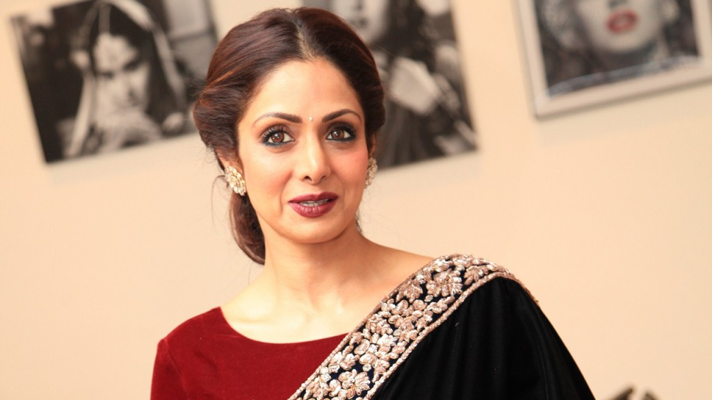 6 Things Smriti Irani Said About Sridevi Will Melt Your Heart!!
