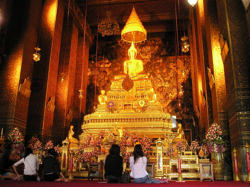 Solo Trip To Bangkok That Will Be Unforgettable
