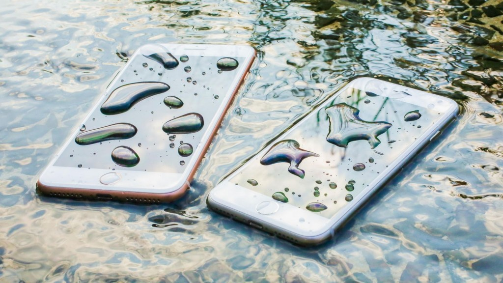5 Best Waterproof And Water Resistant Phones