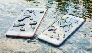 Water Resistant Phones